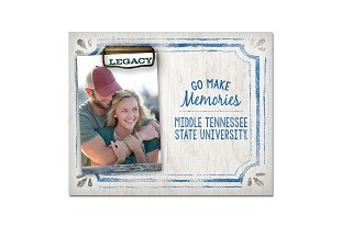 """Go Make Memories"" Memento Photo Holder"
