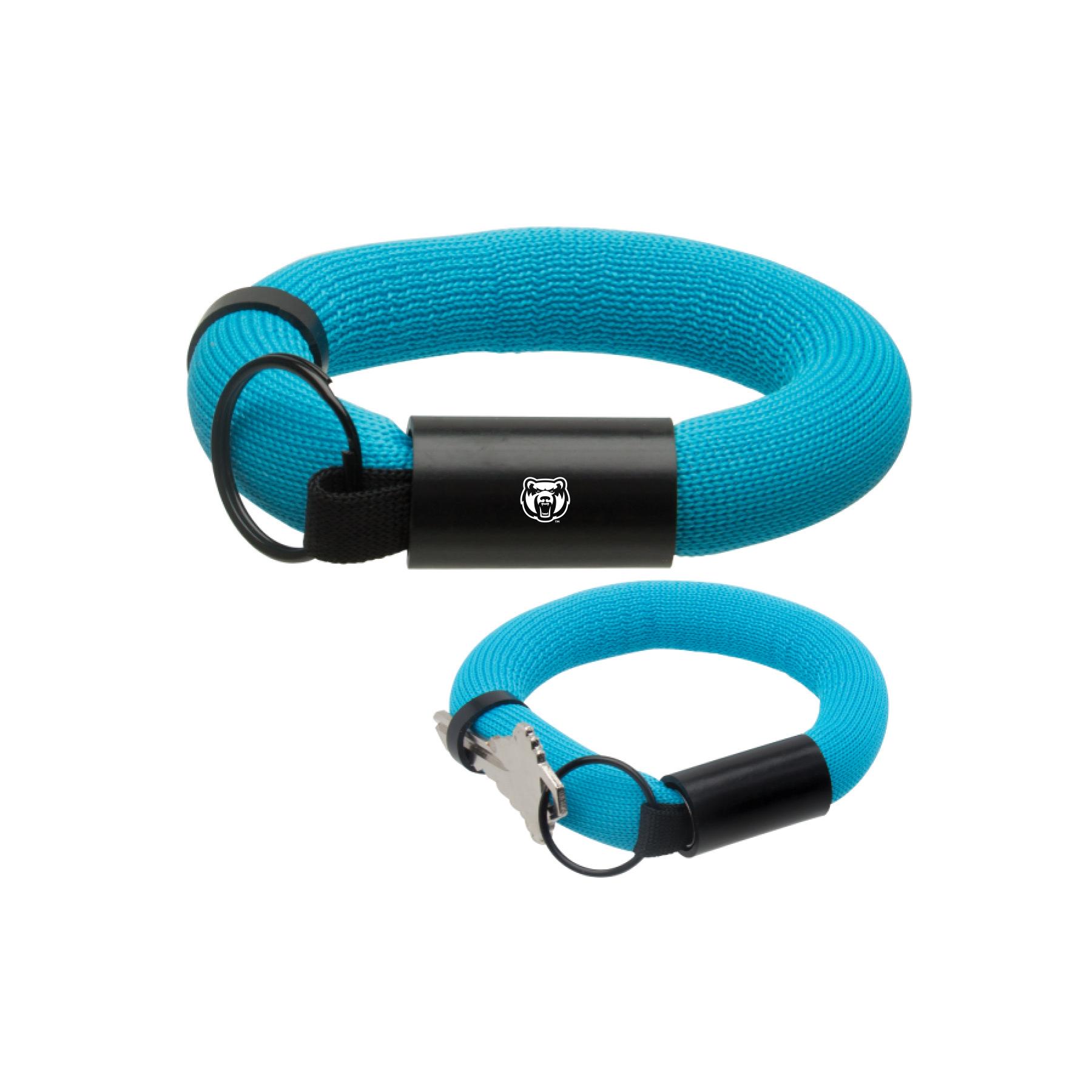 UCA Wristband Key Holder