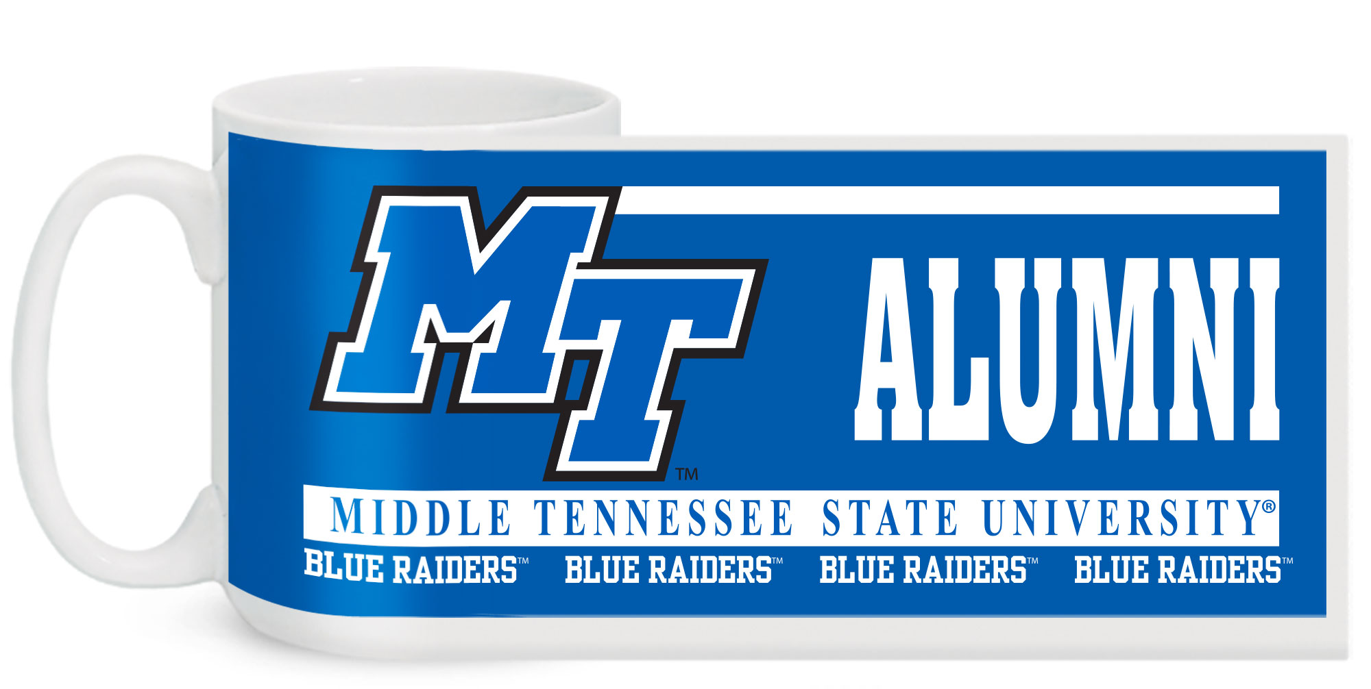 MT Logo Alumni ColorMax 15oz Mug