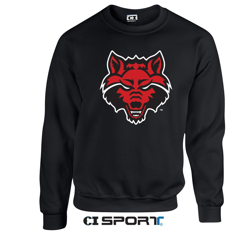 Red Wolves Crew