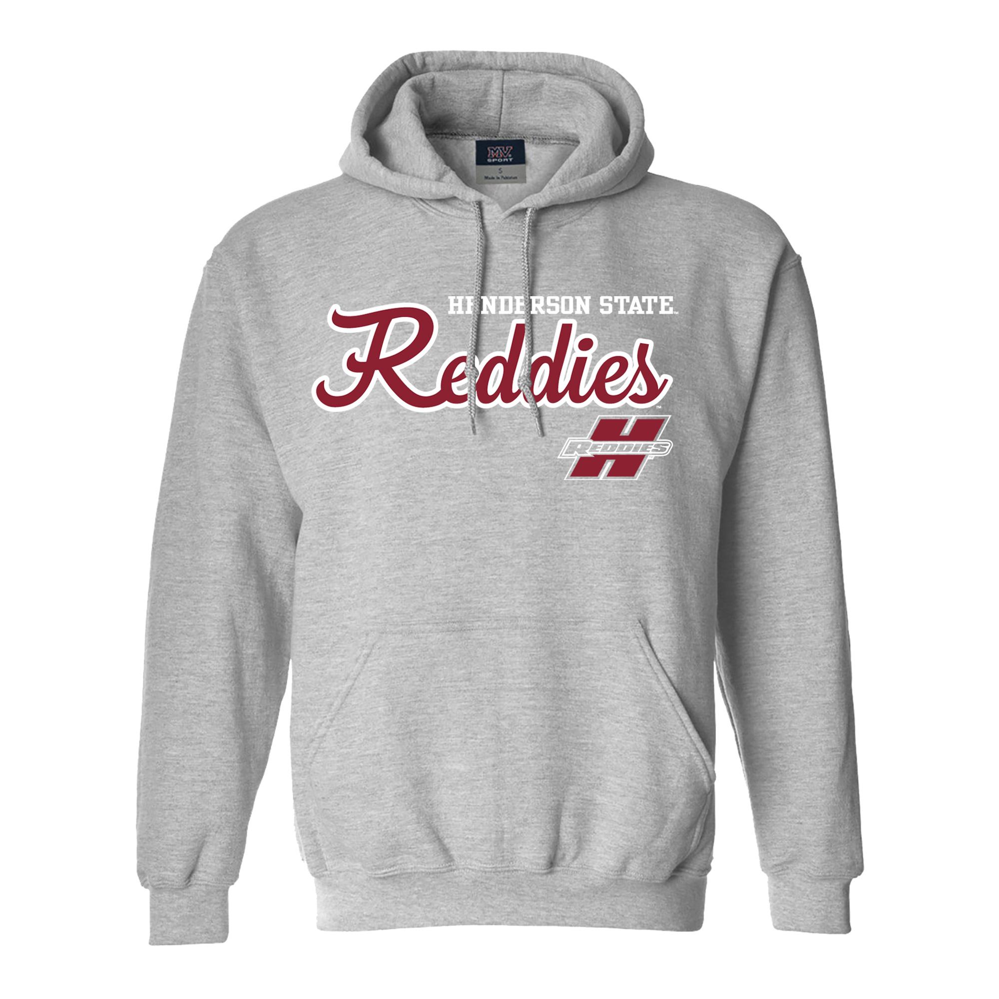 Henderson State Reddies Comfort Fleece Hoodie