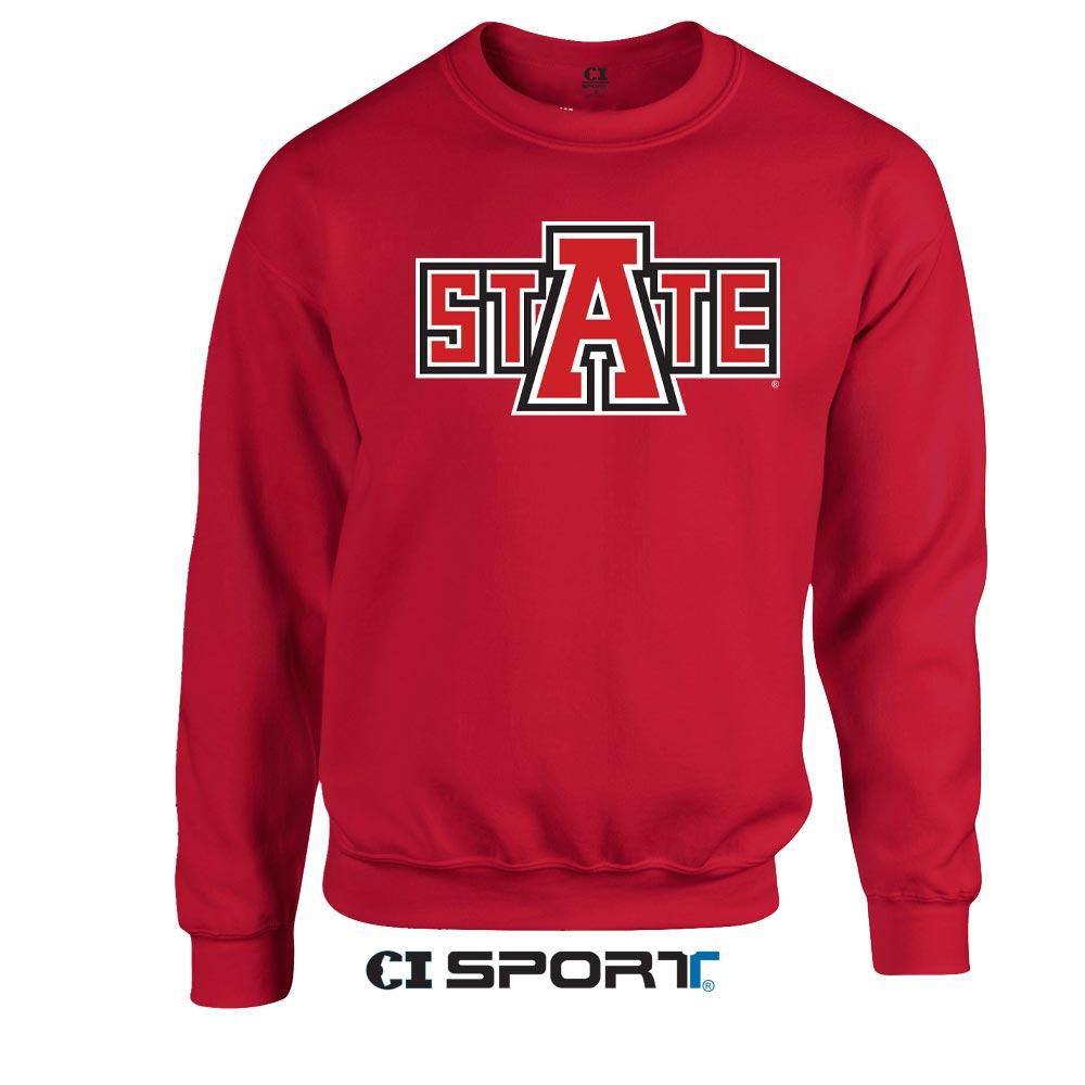 Arkansas State University Crew