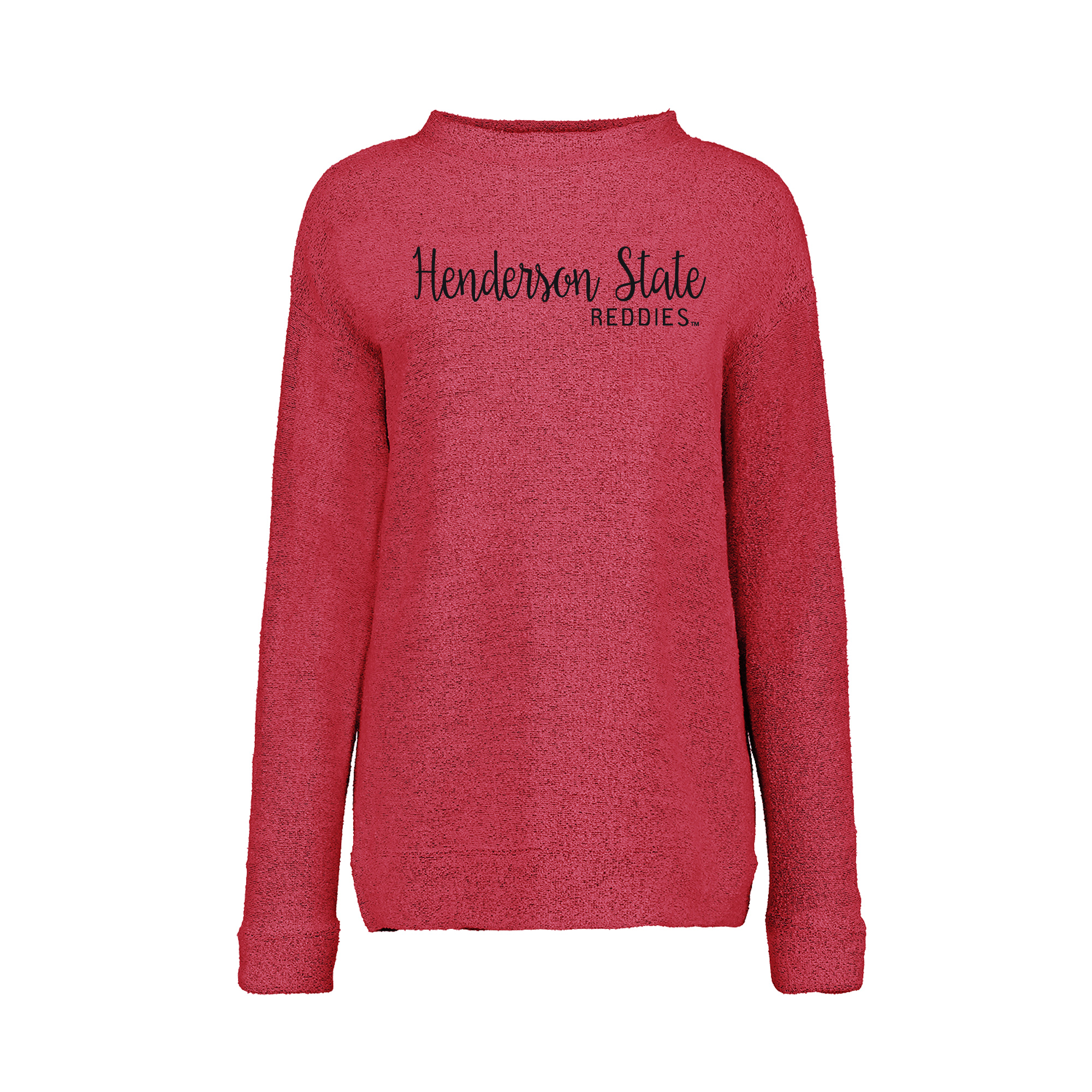 Henderson State Reddies Lyla Loop Fleece