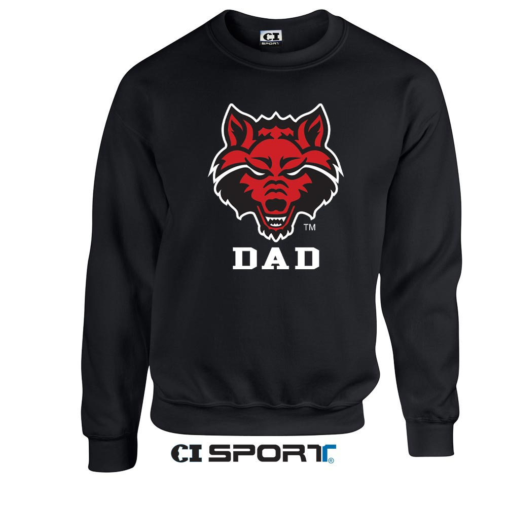 Arkansas State Dad Crew