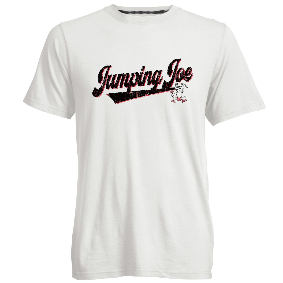 Jumping Joe GoTo Tee