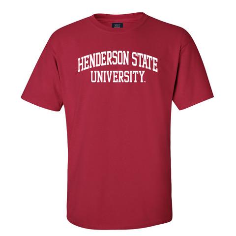 Henderson State University Classic T-Shirt