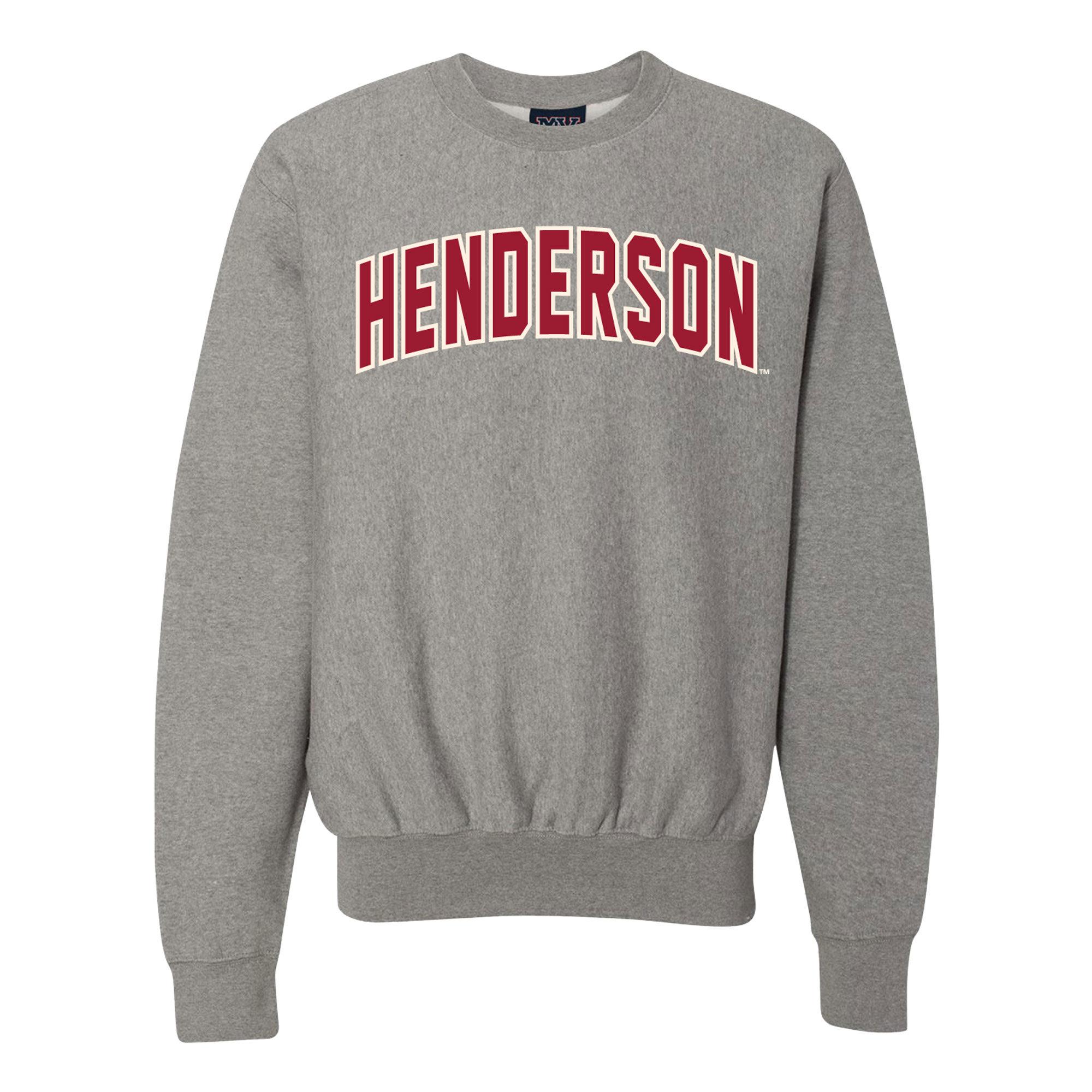 Henderson Proweave Crewneck