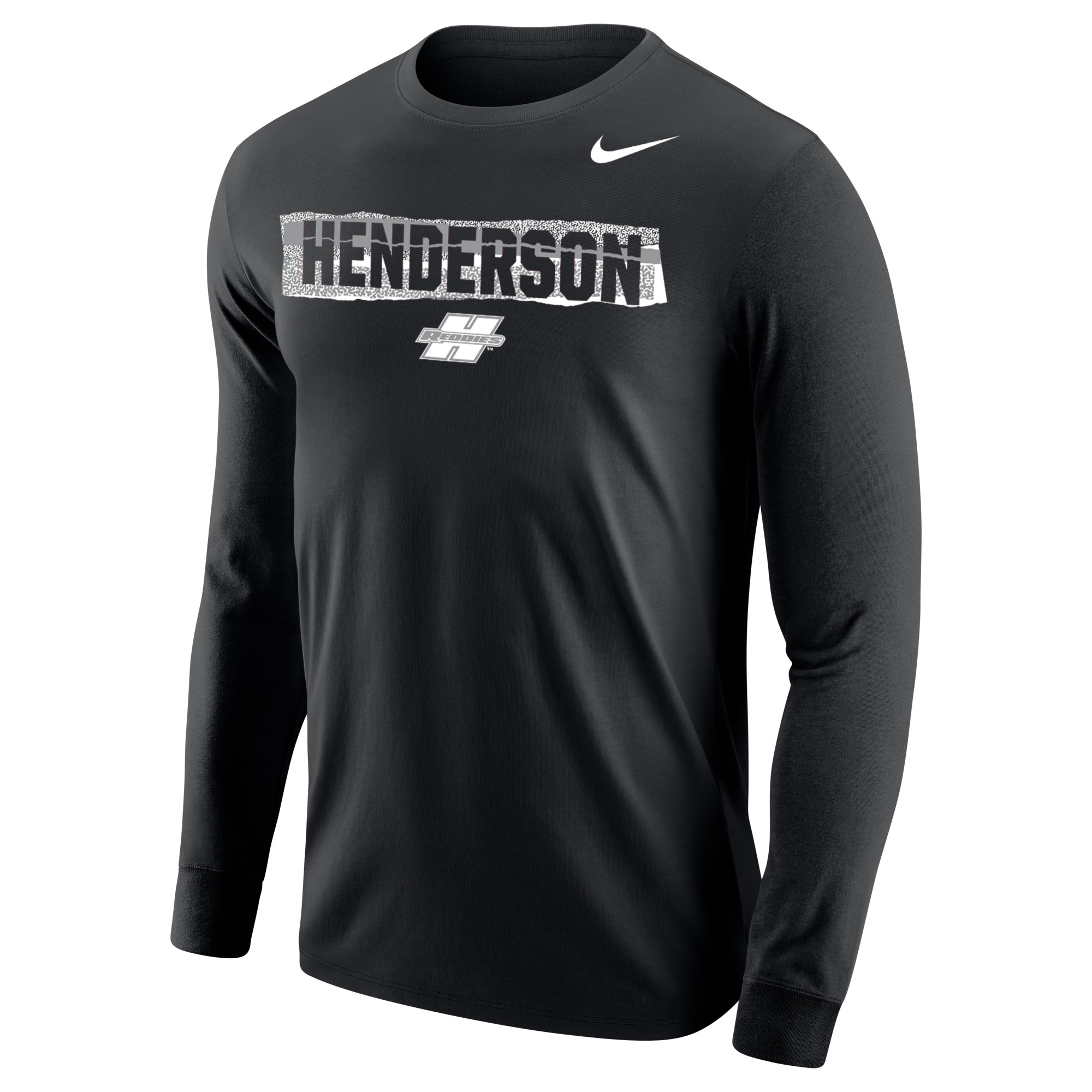 Henderson Reddies Core Long Sleeve T-Shirt