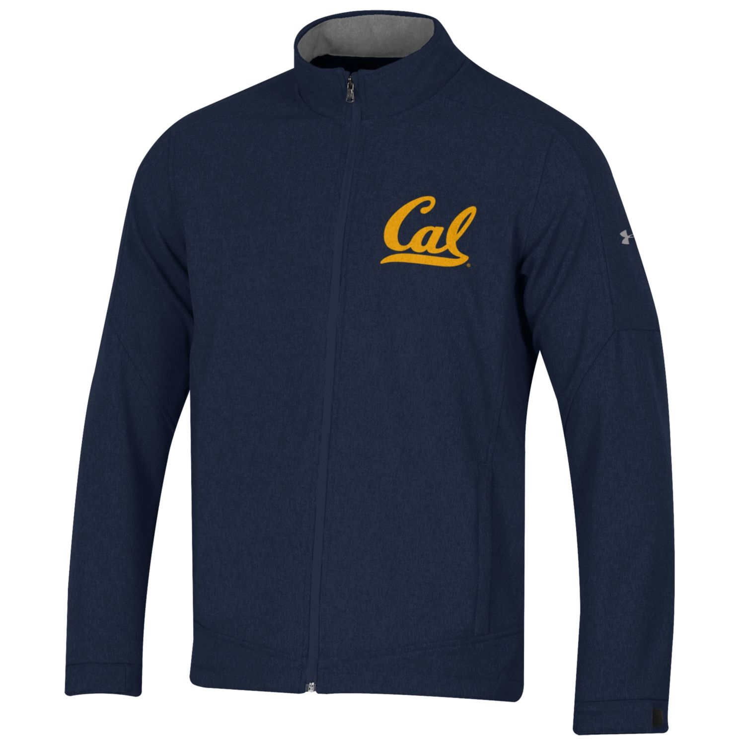 Cal Bears Under Armour Men's Shell Jacket