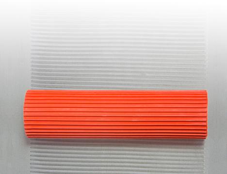 Art Roller - Horizontal Lines