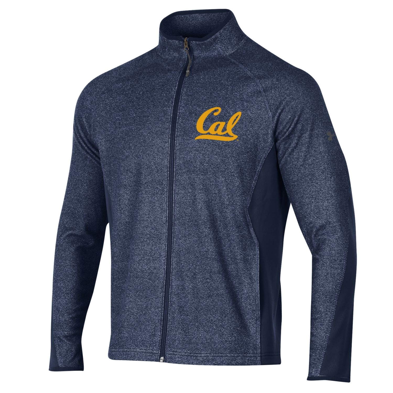 Cal Bears Under Armour Men's Phenom Full Zip