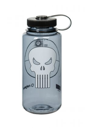 Punisher 32oz Bottle