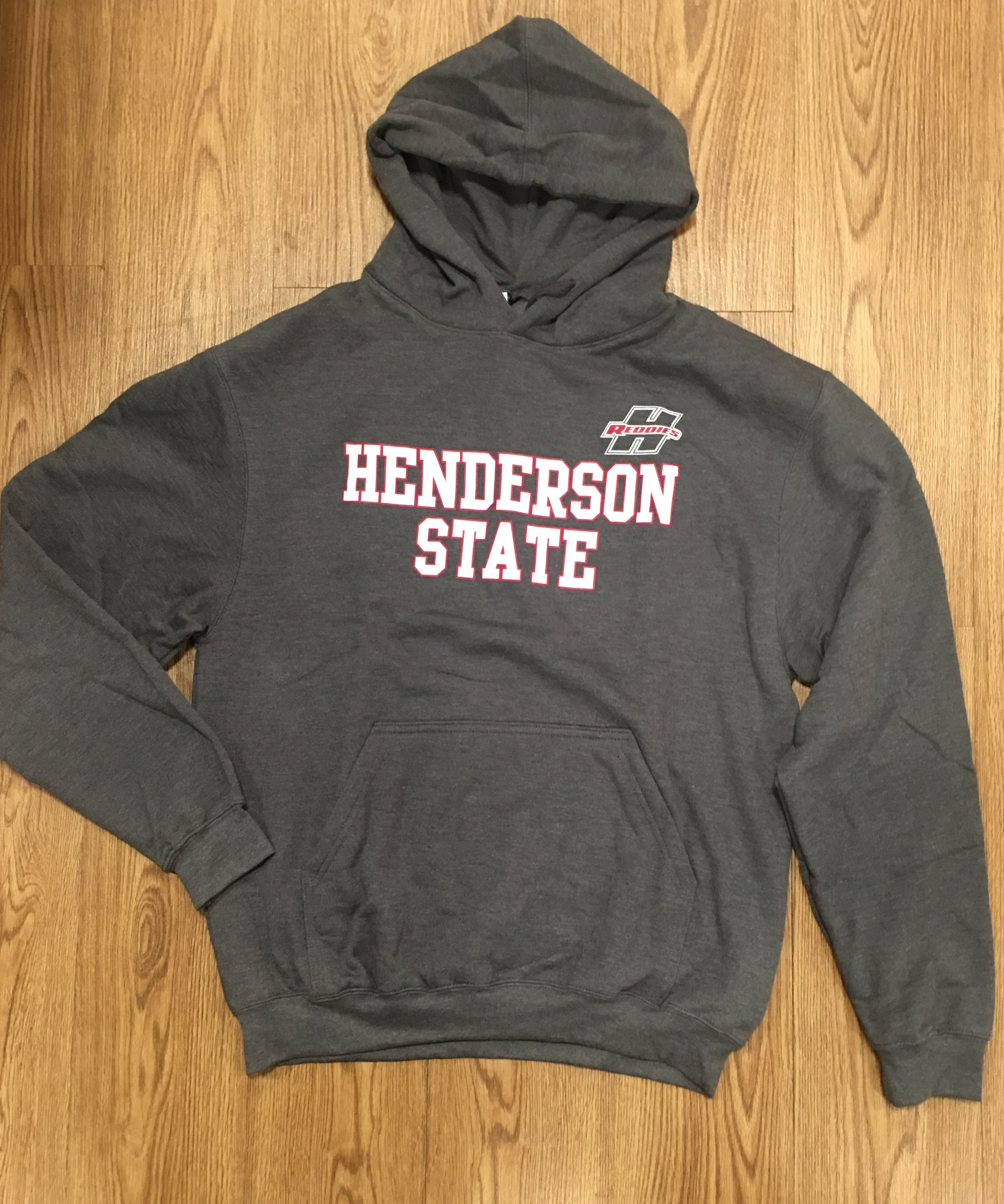 Henderson State Hoodie