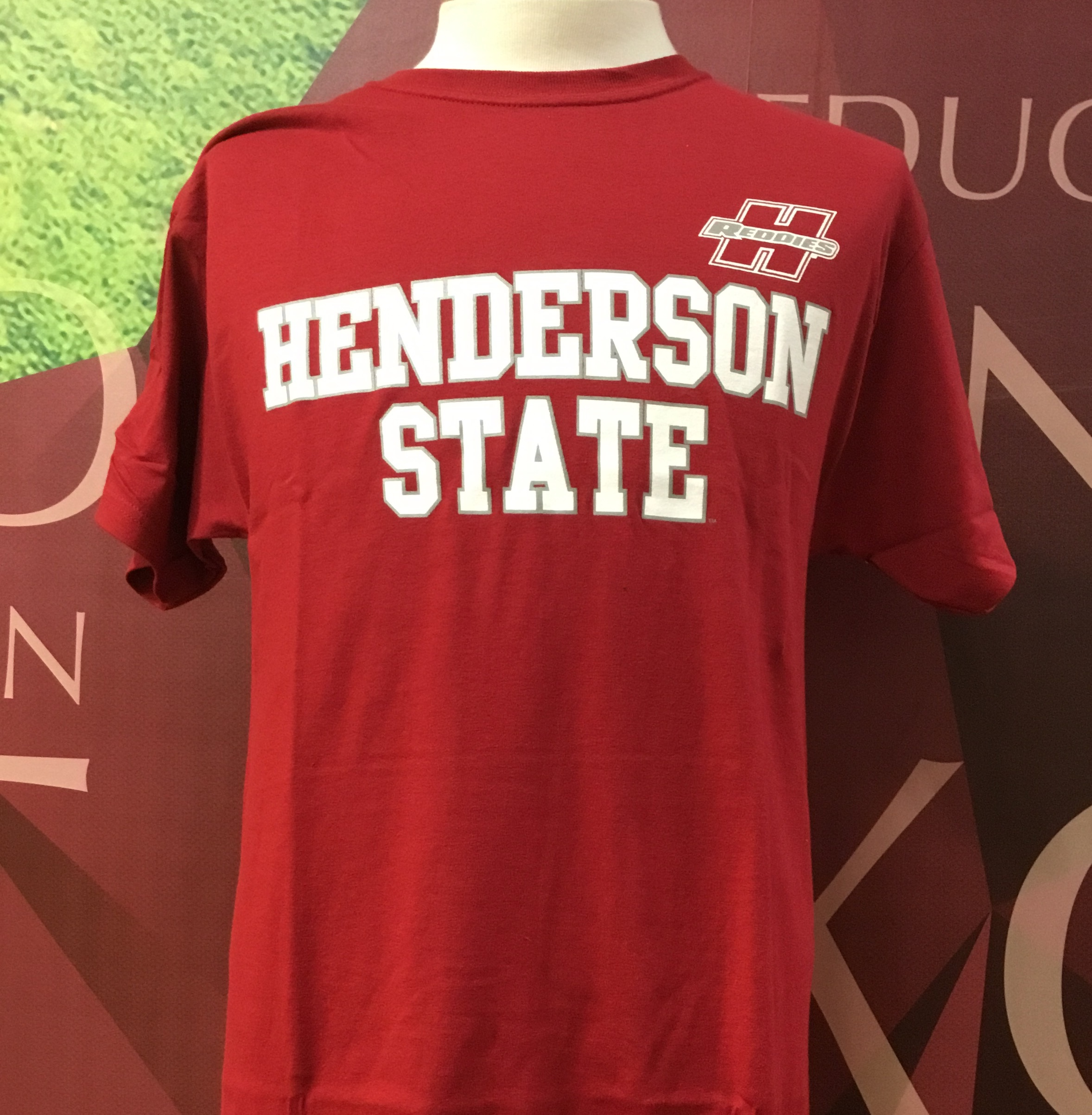 Henderson State Short Sleeve T-Shirt