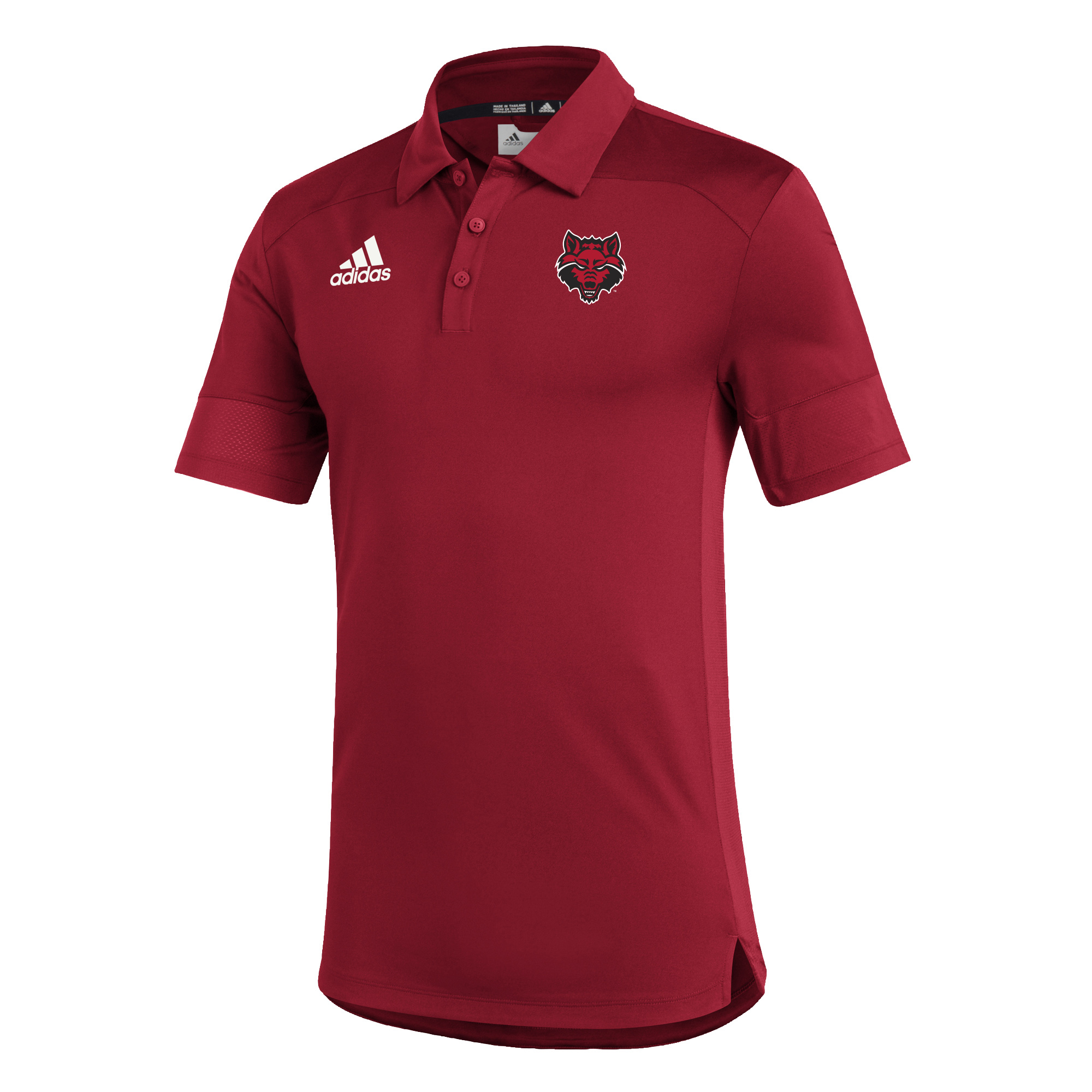 Red Wolves Under the Lights Coaches Polo