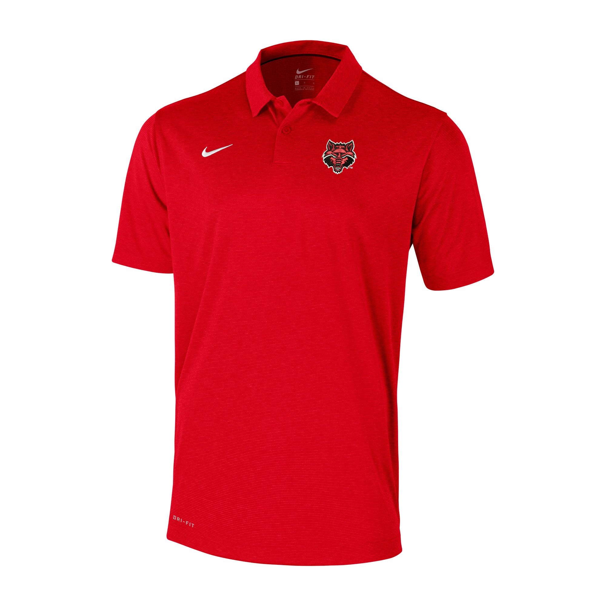 Red Wolves Mens Early Season Polo