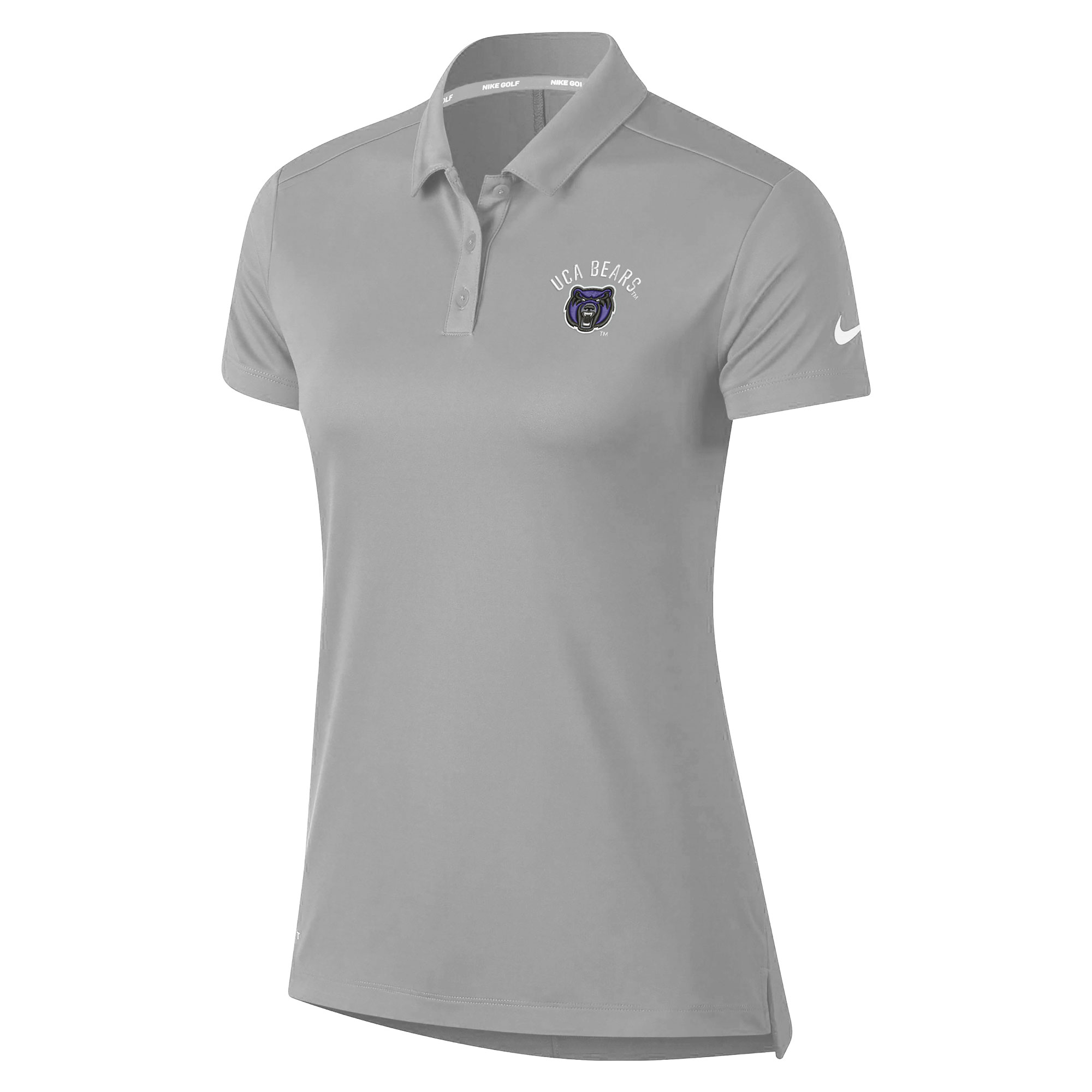 Women's Victory Solid Polo 2.0