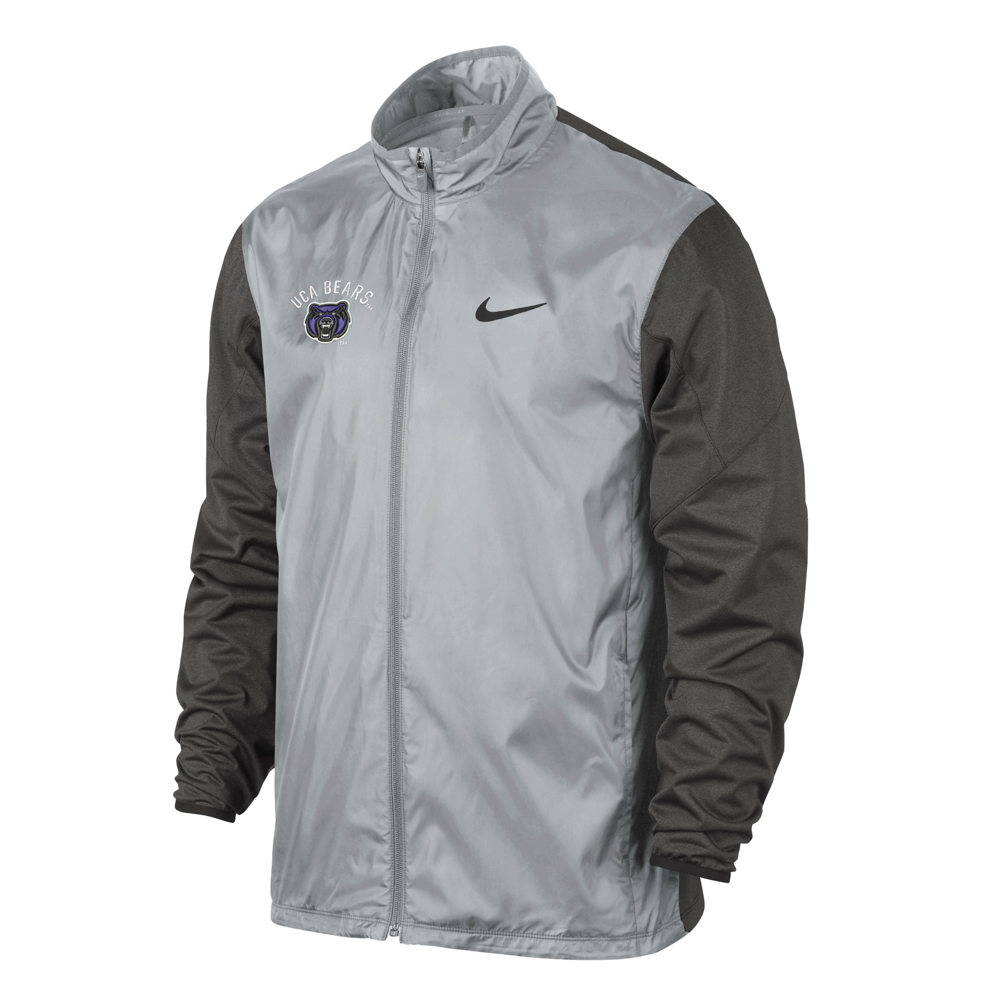Men's Shield FZ Jacket