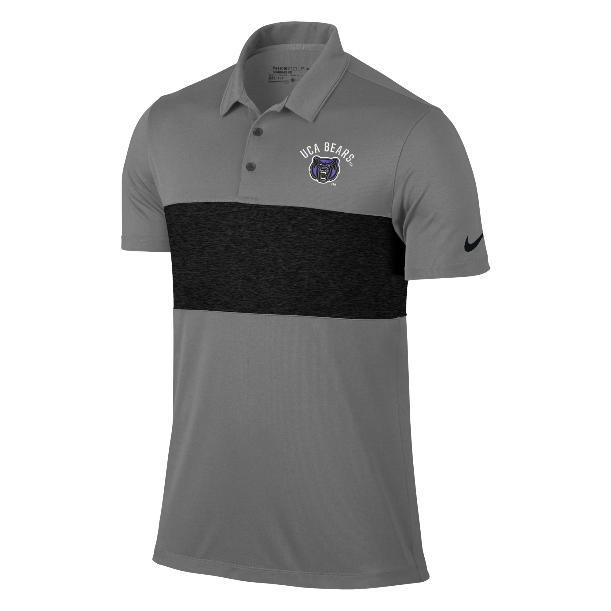 Men's Breathe Colorblock Polo