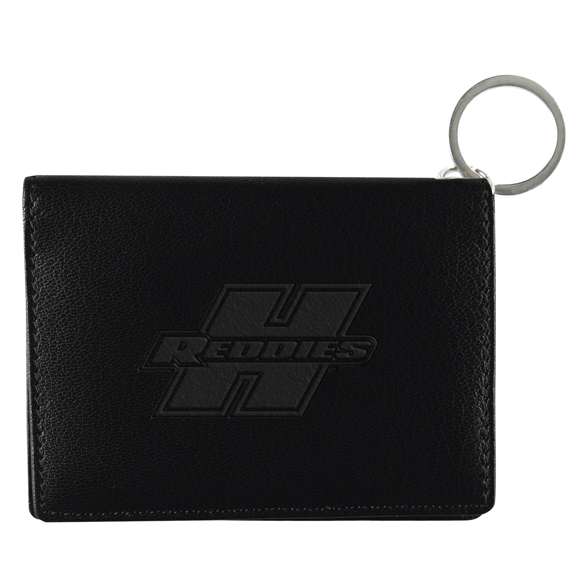 Reddies Nappa Leather ID Holder - Velcro