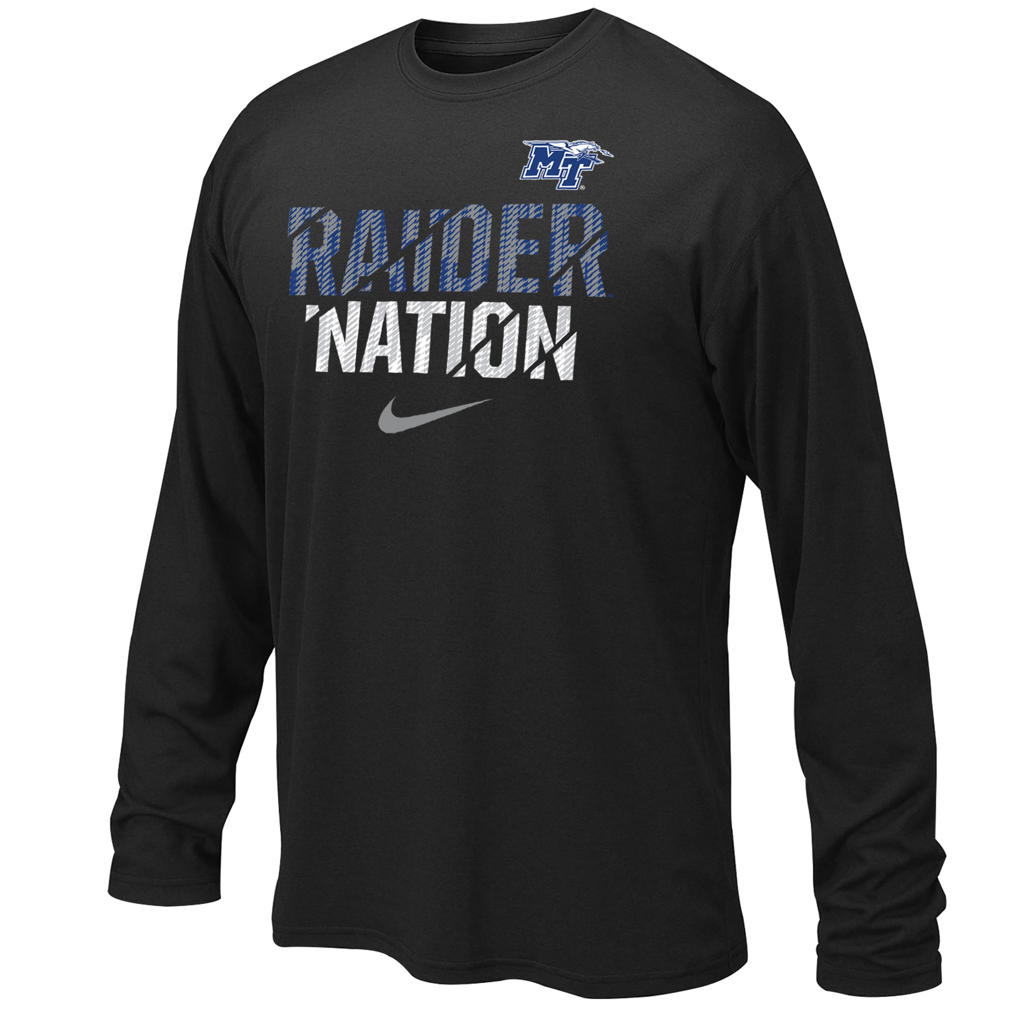 Youth Raider Nation Dri-Fit Long Sleeve Shirt