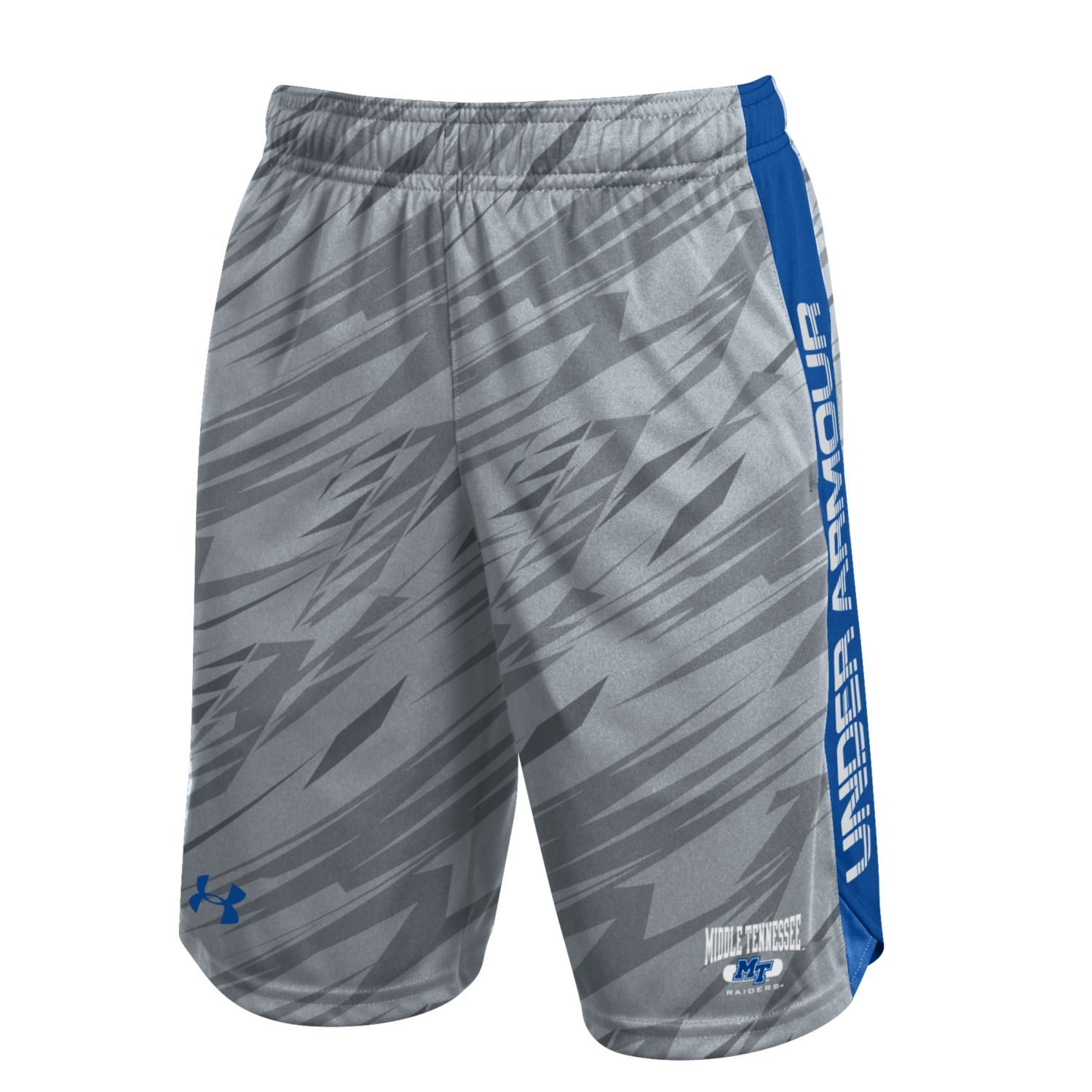 Youth Middle Tennessee Raiders Eliminator Shorts