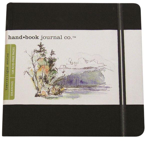 Hand Book Journal 5 x 5