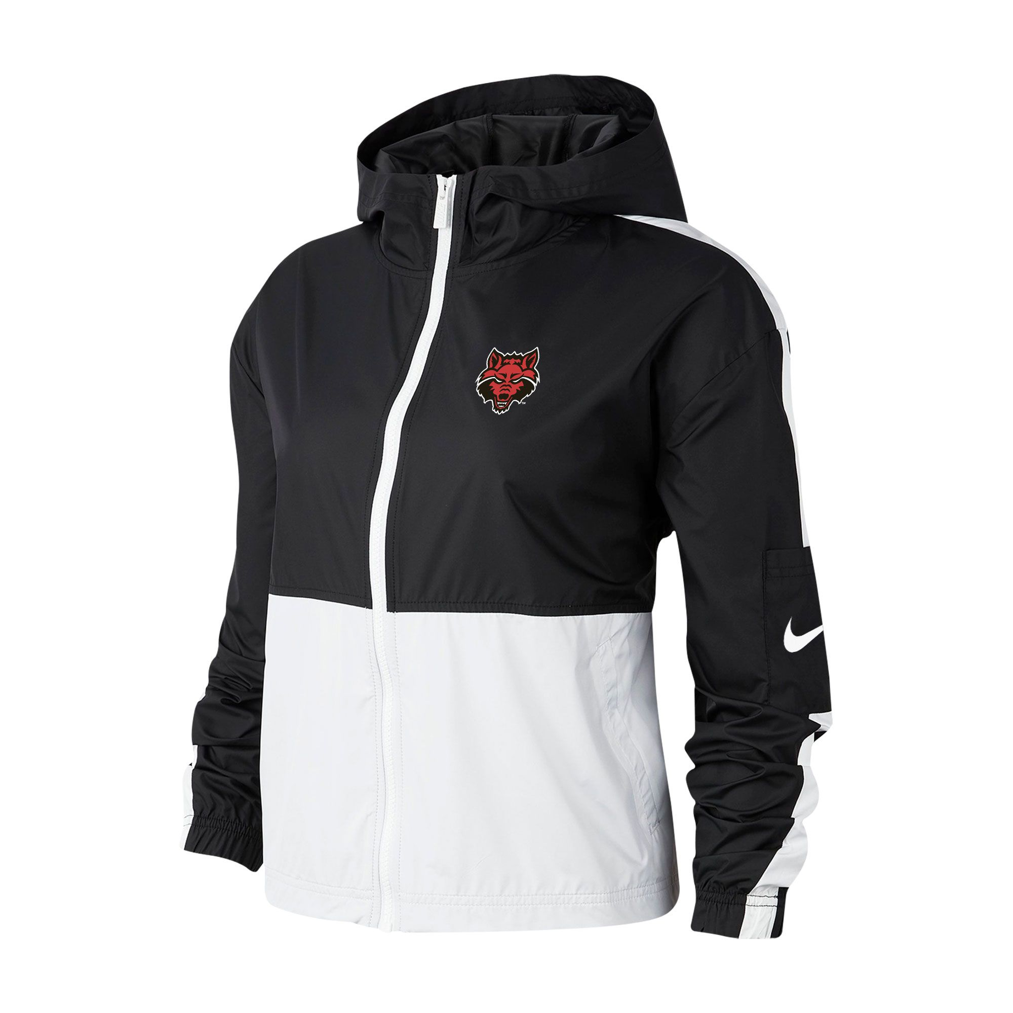 Red Wolves NSW Core Woven Jacket