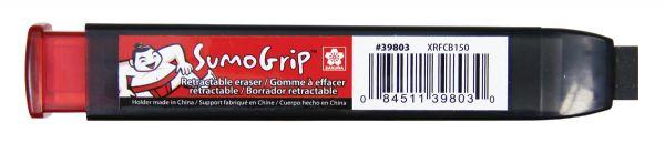 SumoGrip Retractable Eraser