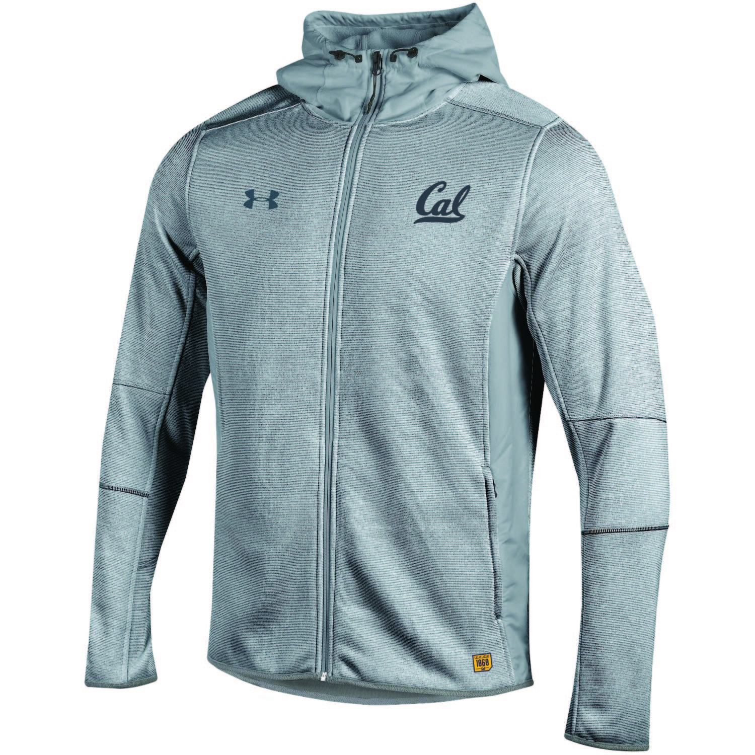 University of California Berkeley Under Armour Sideline Swacket