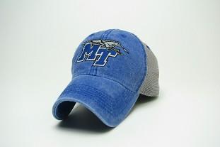 MT Logo Dashboard Trucker Hat