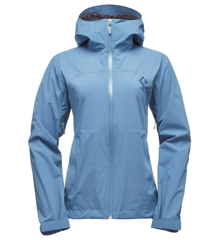 Women's Stretch Rain Shell