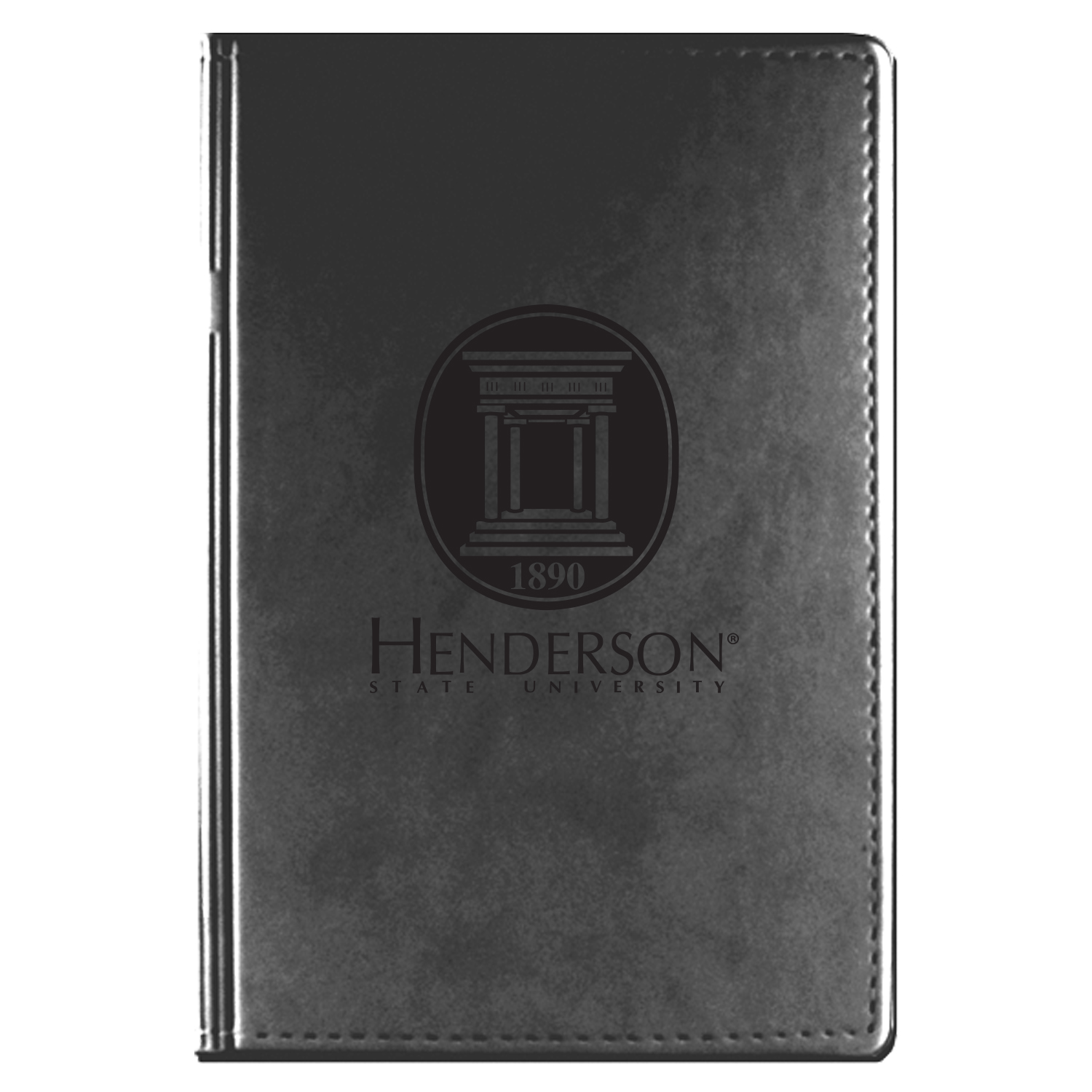 HSU Junior Padfolio