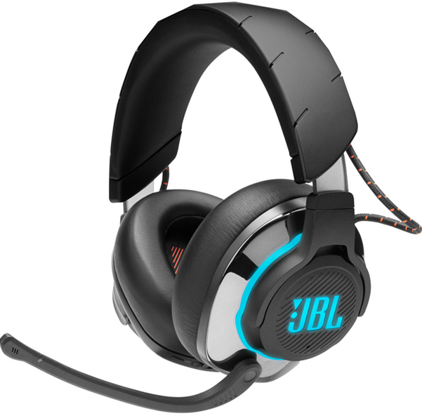 Quantum 800 Wireless ANC Over-Ear Gaming Headset