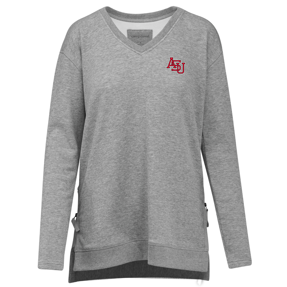Arkansas State Eden V-Neck