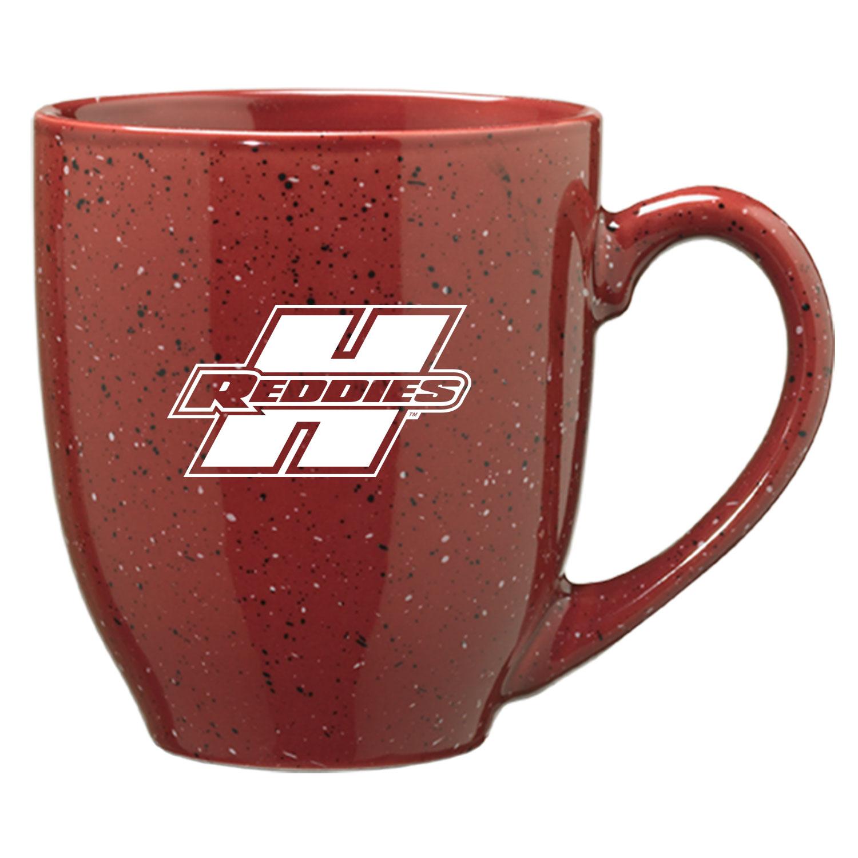 Henderson Reddies Speckled Bistro Mug