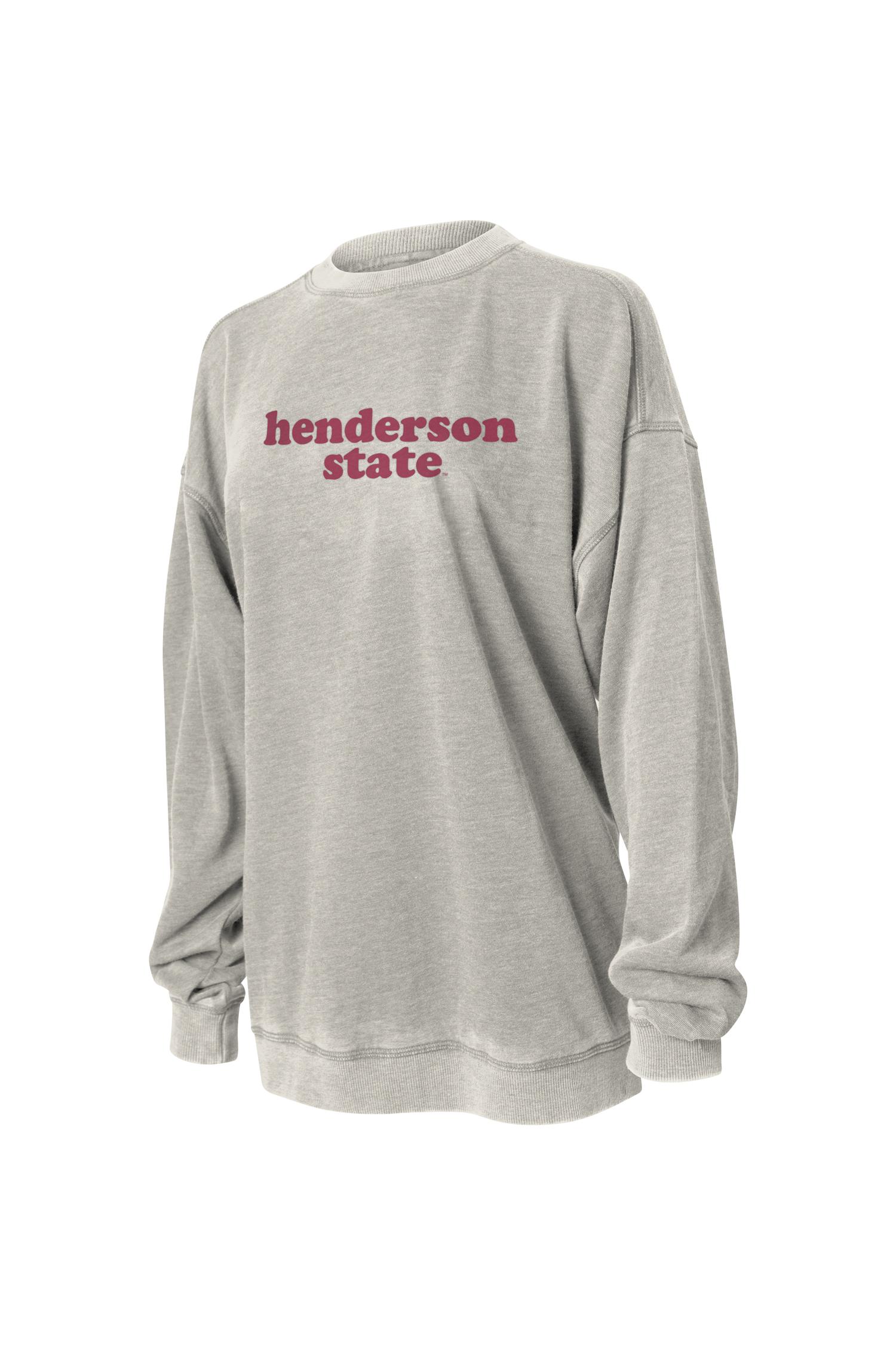 Henderson State Campus Crew Sweatshirt
