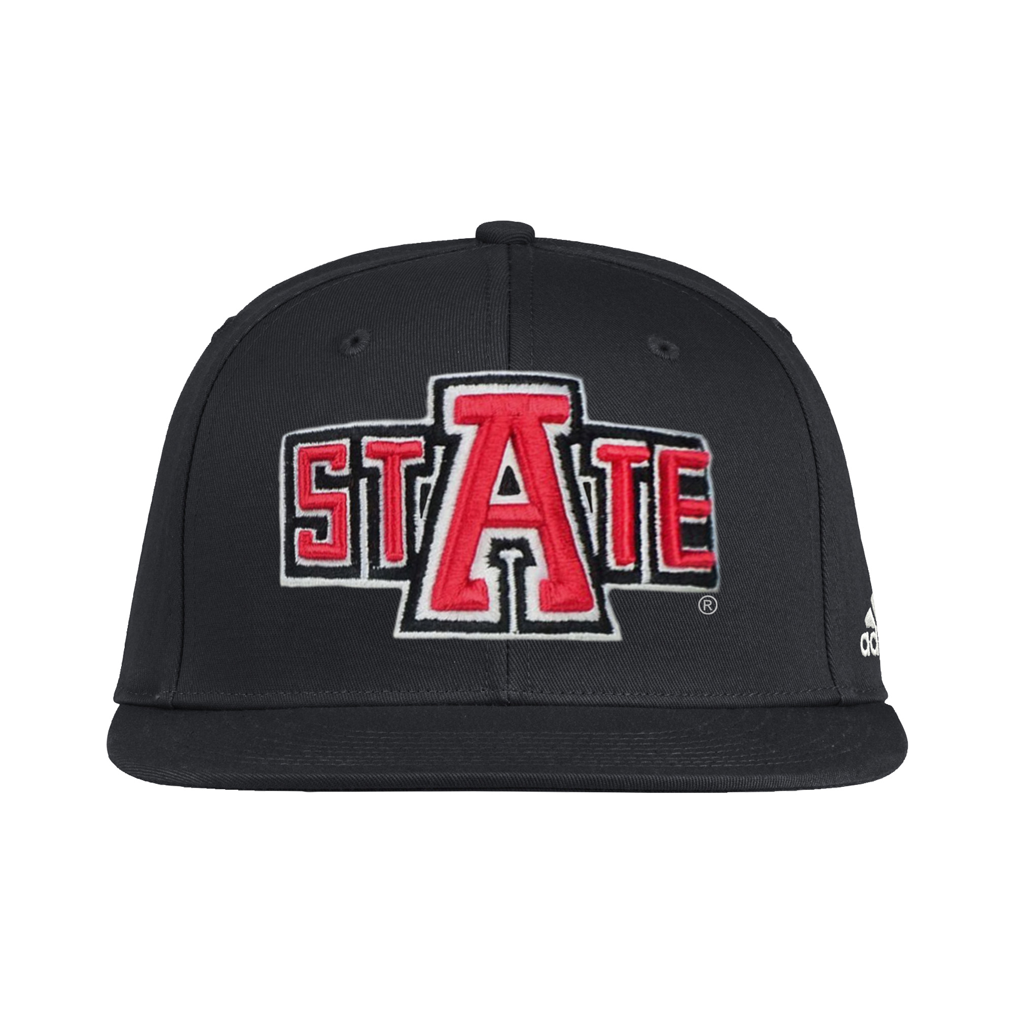Arkansas State Structured Snapback