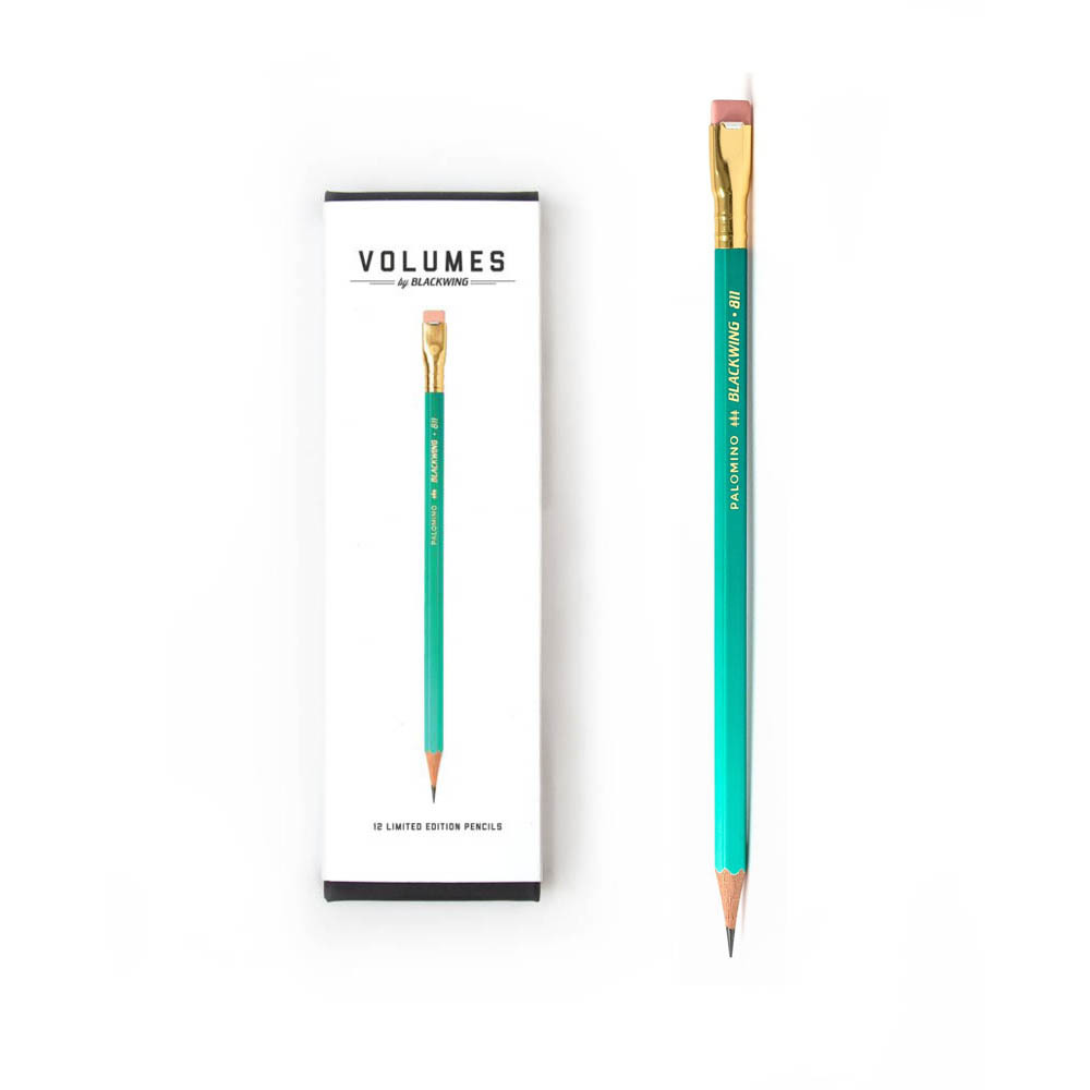 Blackwing Firm Graphite Pencil Volume 811