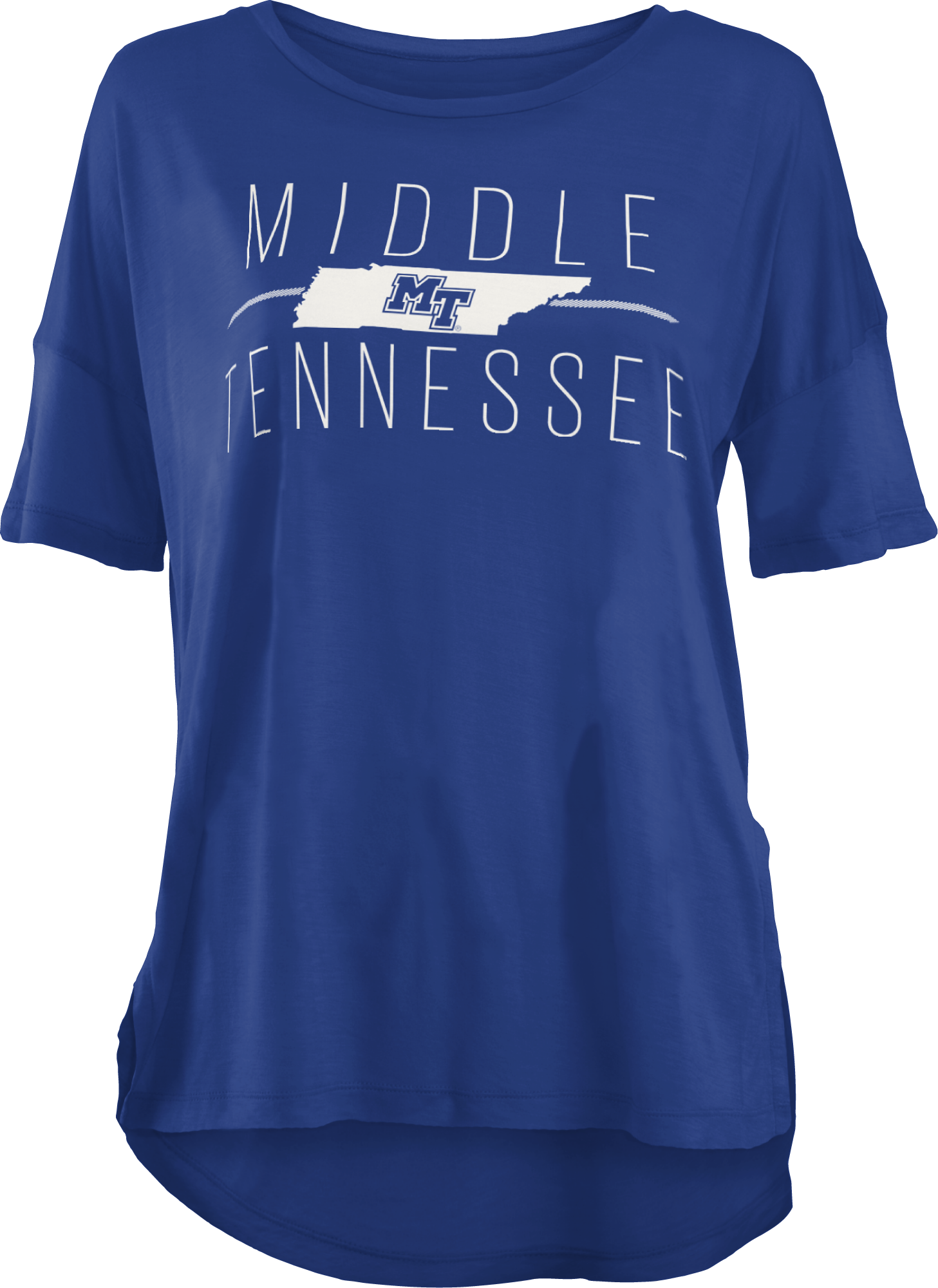 Middle Tennessee Odessa Women's Shirt
