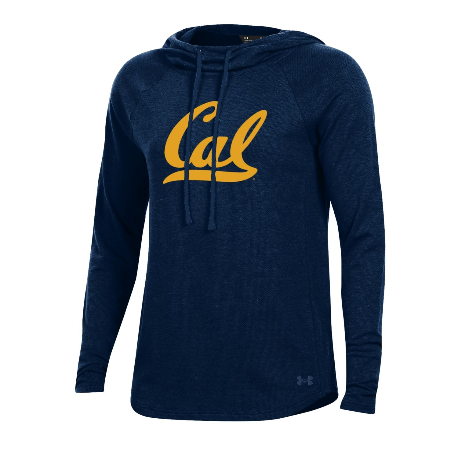 Cal Bears Under Armour F18 Women's Pinhole Fundie