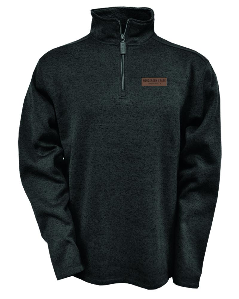 Henderson State University Owen 1/4 Zip Pullover