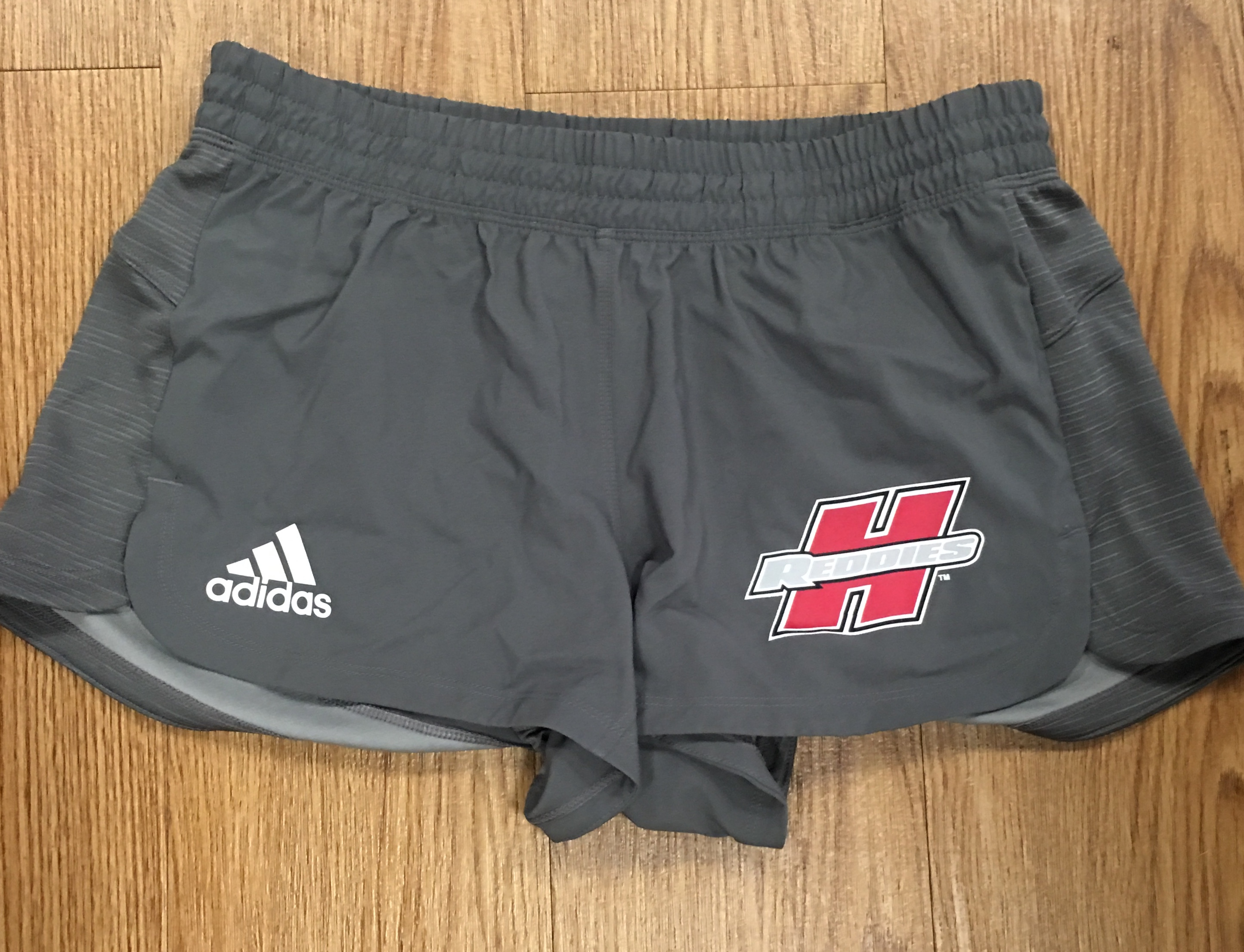 Henderson Reddies Game Mode Shorts