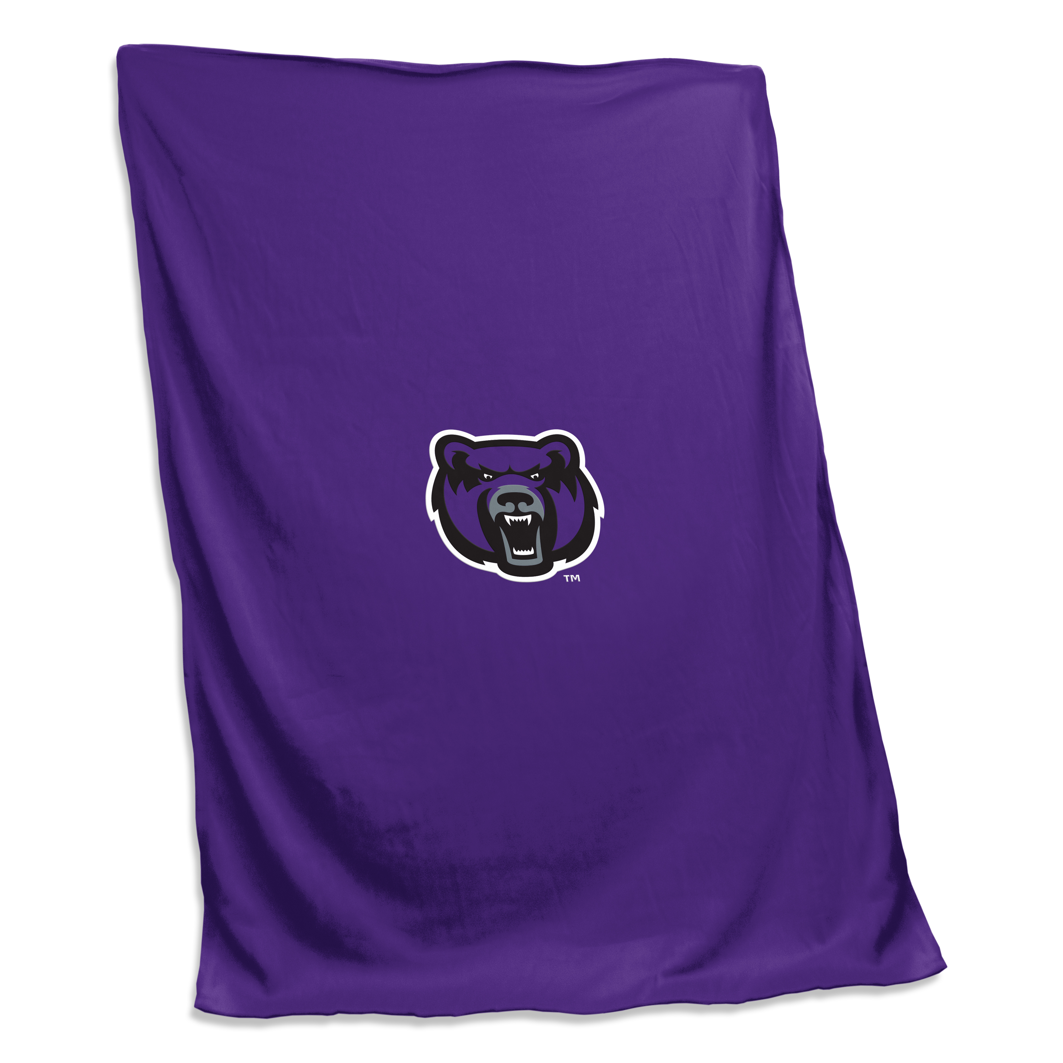 Central Arkansas Sweatshirt Blanket