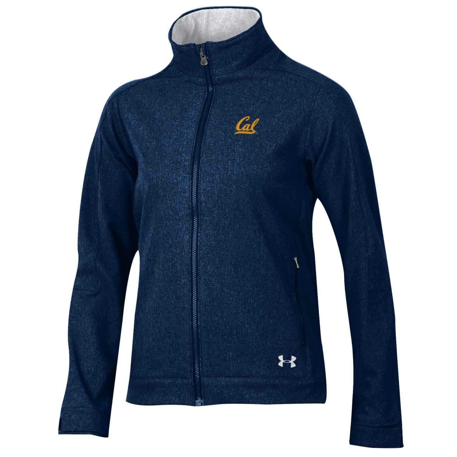 Cal Bears Under Armour Women's Shell Jacket