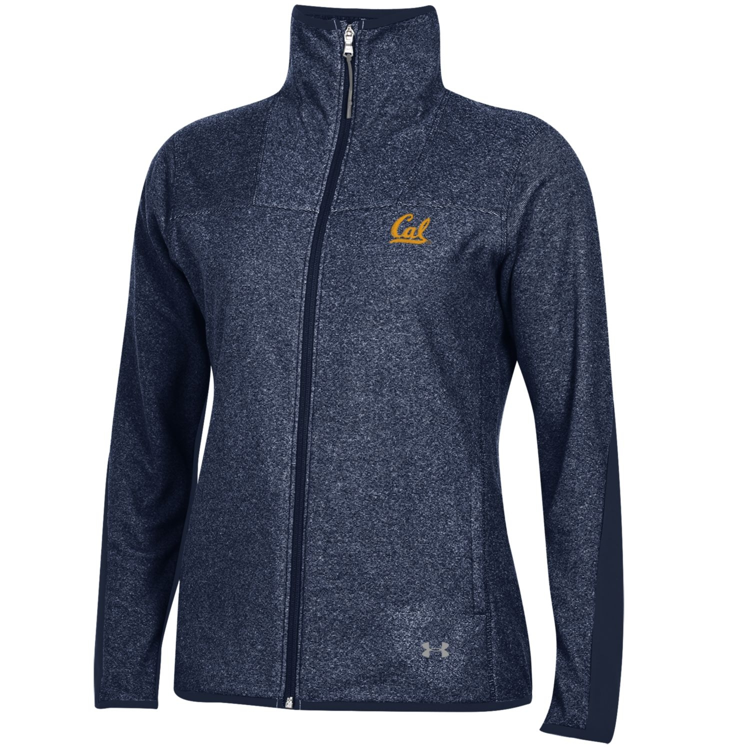 Cal Bears Under Armour Women's Survivor Fleece Jacket