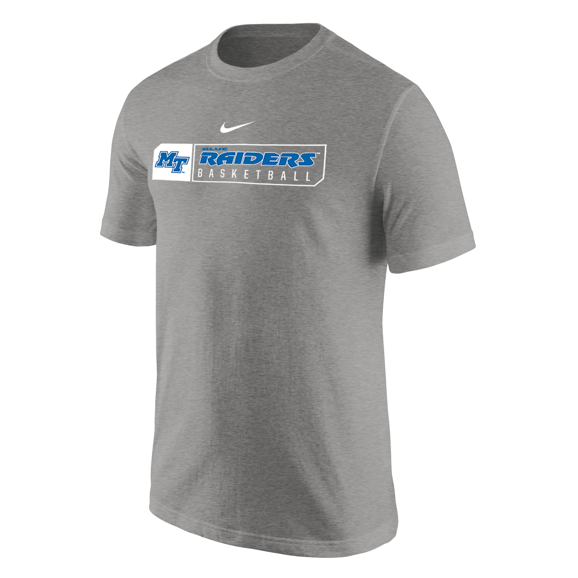 Middle Tennessee Basketball Core Tshirt