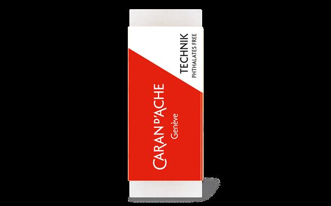 Caran D'Ache Technik Eraser