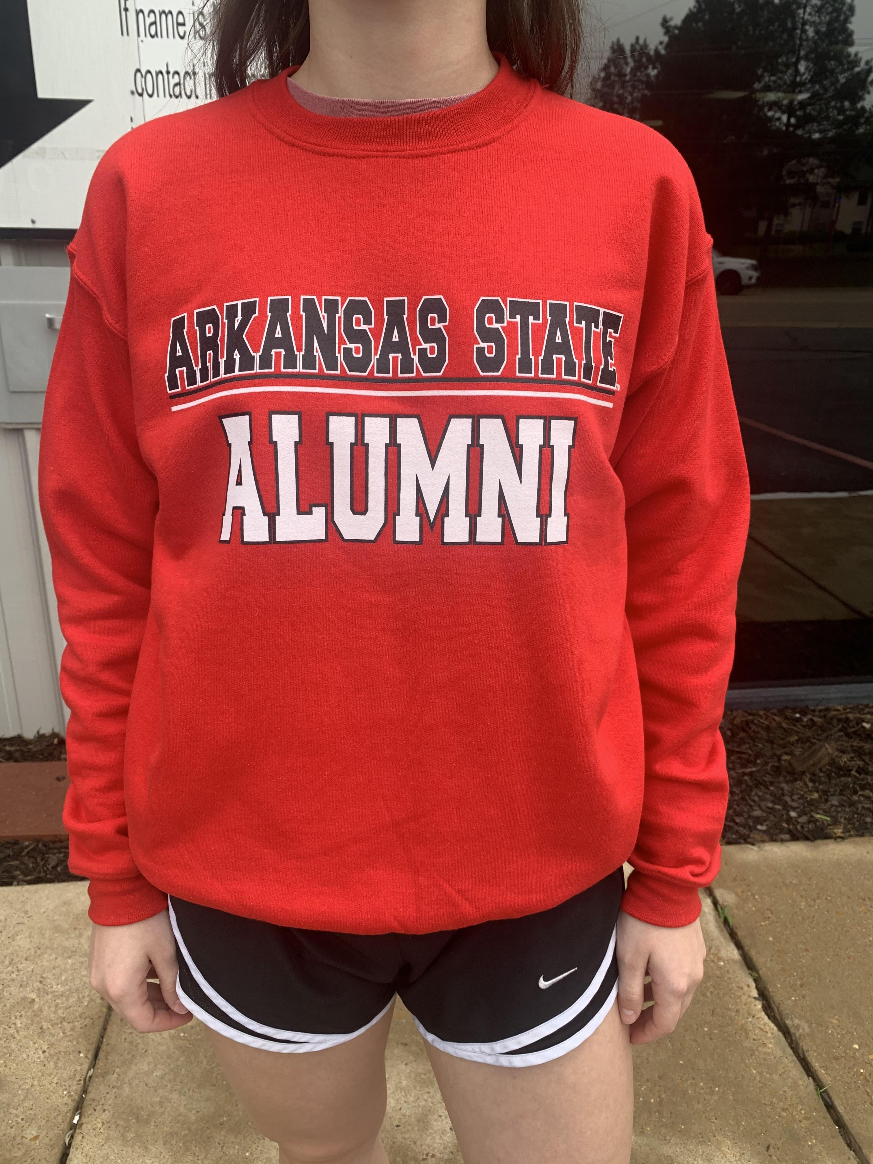 Arkansas State Alumni Crew