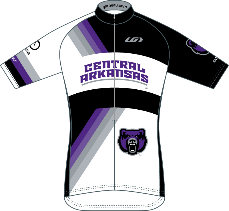 Men's Tour Jersey